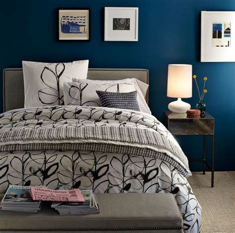 20 marvelous navy blue bedroom ideas i lettori di casafacile postano qui le loro idee dal web