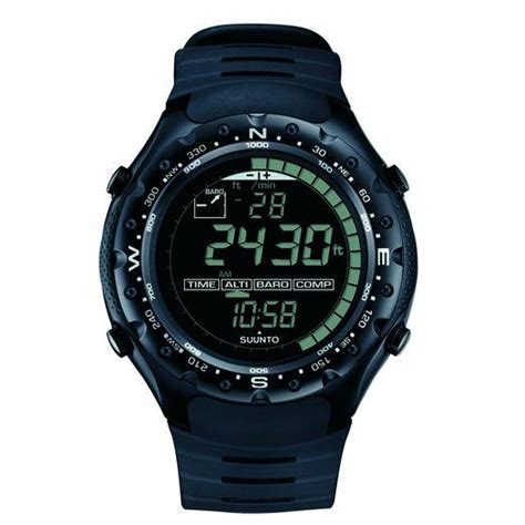 Suunto Digital Box Black 17 best images about suunto watches on watches