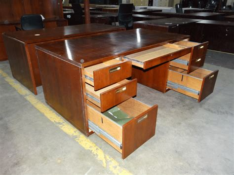 used desks for sale used pedestal desk used desks office furniture warehouse