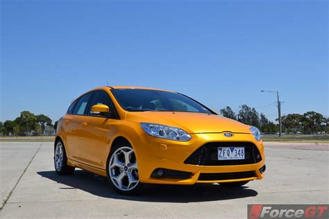 2014 Ford Focus Review by Ford Focus Review 2014 Focus St