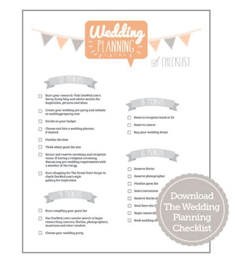 wedding checklist   romantic decoration