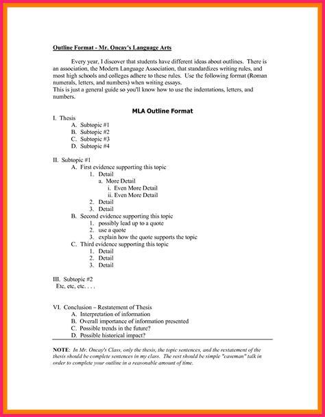 mla business letter format crna cover letter