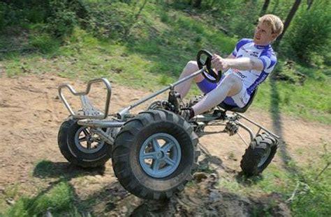 13 quadracycles: four wheeled bike round up | treehugger