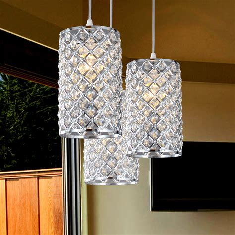crystal bathroom light fixtures pendant lighting ideas awesome crystal pendant lights for