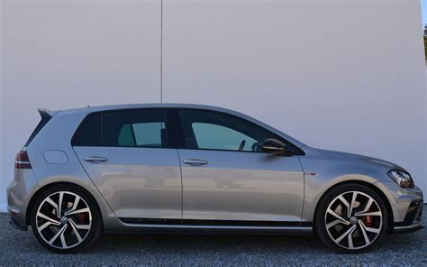 Golf 2016 Guide De L Auto by Volkswagen Golf Gti Clubsport Galerie Photo 14 16 Le