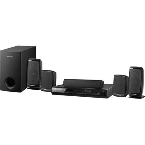 samsung ht z420t dvd home theater system ht z420t b h photo
