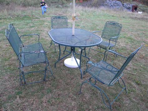 fresh vintage woodard patio furniture patio