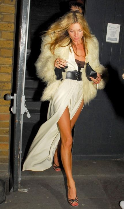 Fashion Kate Moss by Style Icon Kate Moss The Fashion Tag