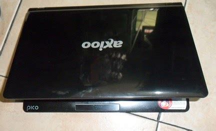 Kipas Notebook Axioo Pico netbook second axioo pico pjm laptop malang