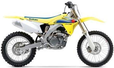 Suzuki 450 Dirt Bike For Sale Every Suzuki Rmz 450 Dirt Bike For Sale