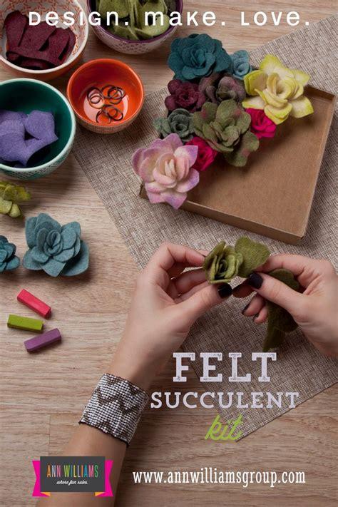 tutorial frame gambar felt best 25 felt succulents ideas on pinterest felt flowers