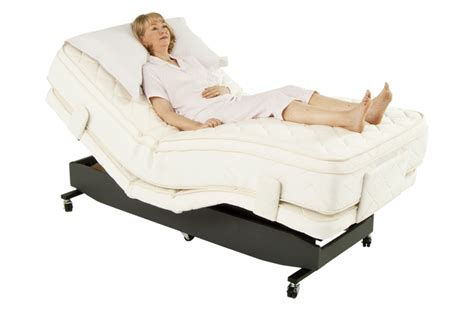 electric adjustable beds niagara therapy therapeutic