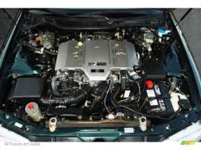 1998 acura tl 3 2 3 2 liter sohc 24 valve v6 engine photo
