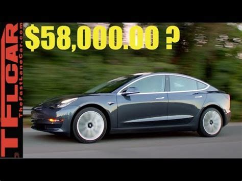 how much cost tesla how much does the tesla model 3 really cost tflnews