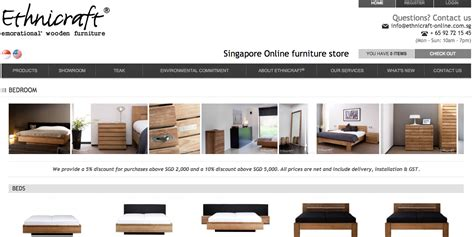 best online furniture store