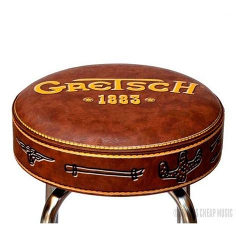 Gretsch Bar Stool 24 by Gretsch Barstool 24in 1883 Banqueta Para Tocar La