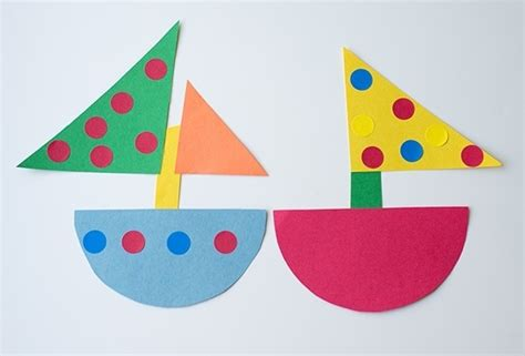 Easy Crafts To Make With Construction Paper - easy construction paper crafts for site about children