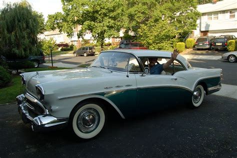 57 buick special 1957 buick special sideview picture buick 57 exterior