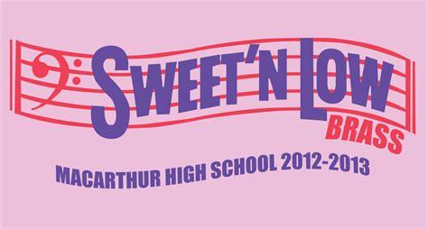 Tshirt Low N low brass 2012 2013 sweet n low t shirt design by missetc