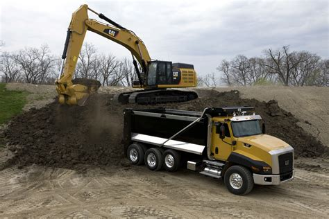 cat excavator wallpaper excavator wallpaper wallpapersafari