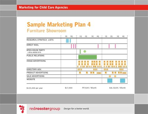 marketing for child care agencies