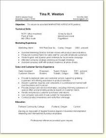 Scannable Resume Exles by Employment Quest Course