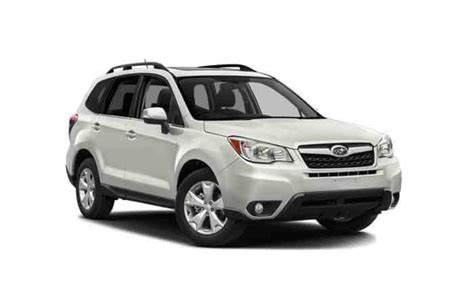 Subaru Leases by 2018 Subaru Forester Auto Lease Deals New York