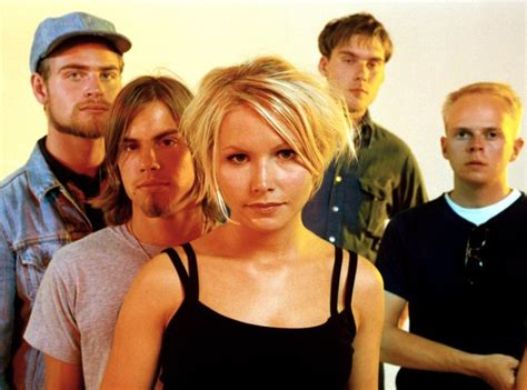 The Cardigans by The Cardigans Two Minute Weekend Quiz 15 August
