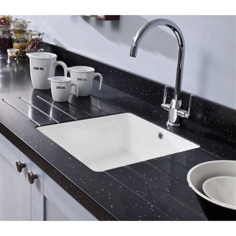 Great Kitchen Sinks Great Acrylic Kitchen Sinks 5 Encore White Acrylic Single Bowl Sink Home Design Architecture