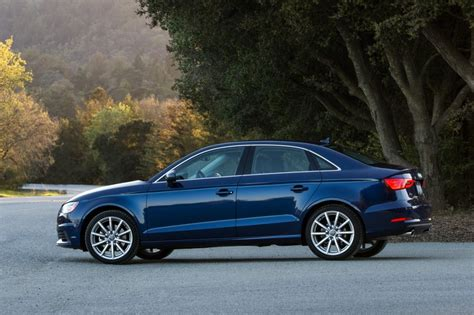 2015 audi a3 sedan review 2015 audi a3 sedan drive page 3