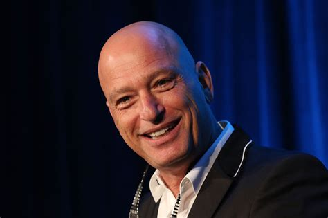 Howie by Howie Mandel Runs To Be Calm Works To Help Others With A