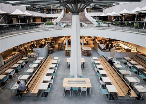 design food court outdoor gallery of mlc centre food court luchetti krelle 5