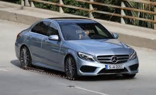 2015 mercedes c class sedan photo photo