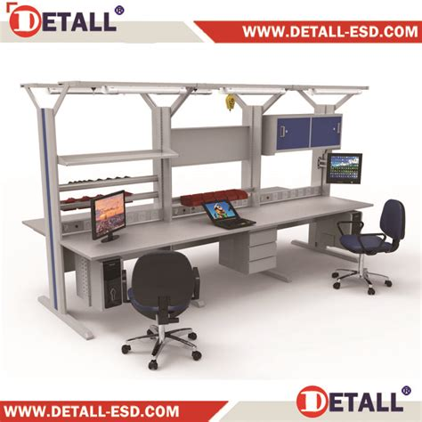 esd work benches technical and esd workbenches anti static workbench