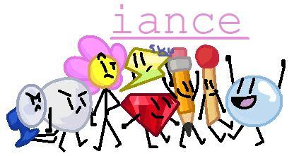 iance |bfb| by smallkittyuniverse on deviantart