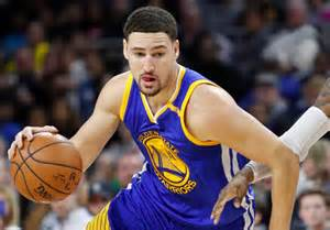 klay thompson nba a to z klay thompson on his career and the warriors hoopshype