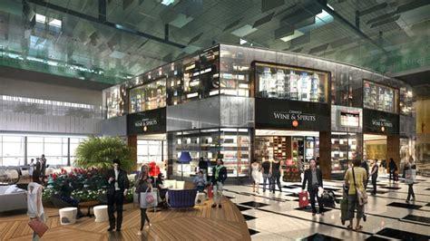lvmh talks dfs   analysts travel retail business