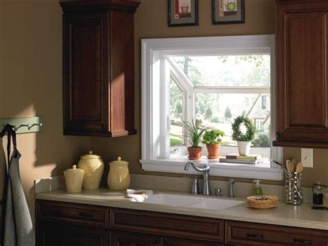 Kitchen Faucet Handle by How To Choose The Right Kitchen Windows For Your Home