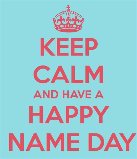 day names day names 28 images 25 best ideas about happy name day