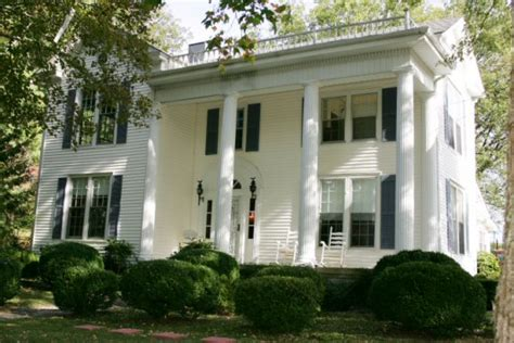 bed and breakfast lynchburg tn tolley house lynchburg tn visitors guide