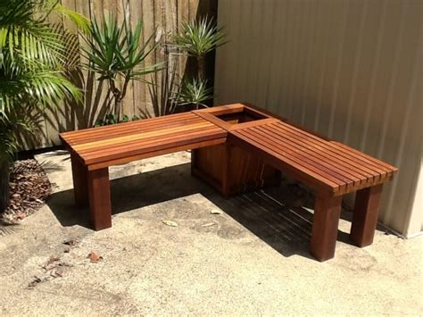planter box bench seat 85 best garden envi buildings images on pinterest cubby