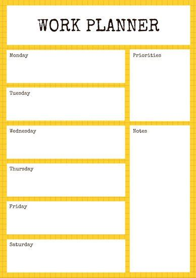 canva monthly planner customize 310 planner templates online canva