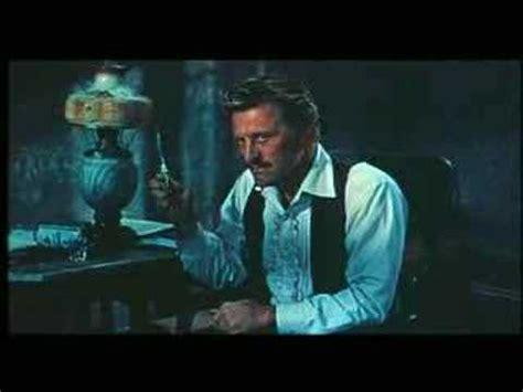Watch Gunfight O K Corral 1957 Gunfight At Ok Corral Trailer 1957 Youtube