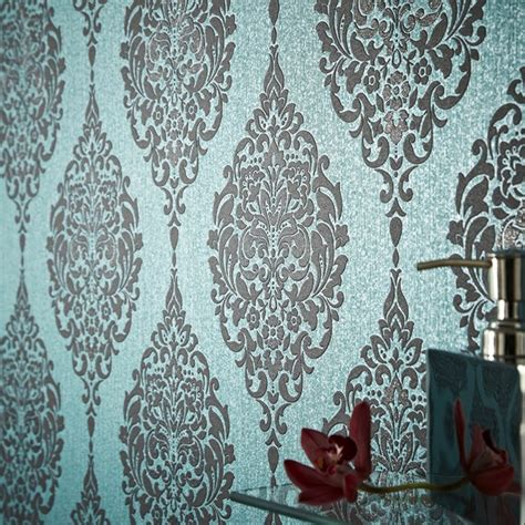 teal  brown wallpaper uk gallery