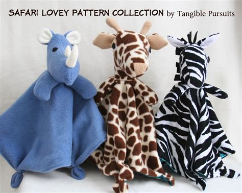 zebra lovey pattern tangible pursuits zebra lovey blanket pattern and lovey
