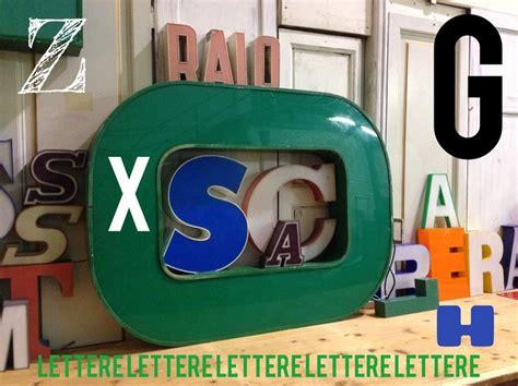 lettere luminose oltre 25 fantastiche idee su lettere luminose su