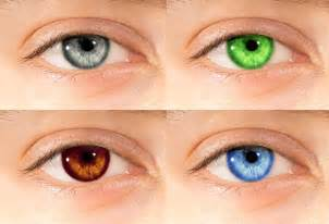eye color what does your eye color say about you futurederm