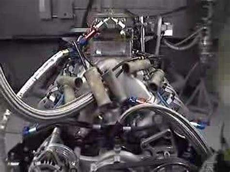 rp nascar engine   dyno youtube