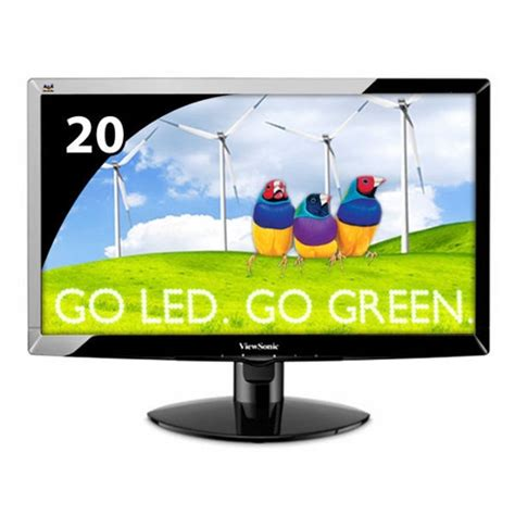 Led Monitor Viewsonic viewsonic 20 inches led monitor va2038wm led price in pakistan priceinpkr prices in