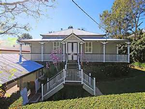 Photo of a corrugated iron house exterior from real australian home